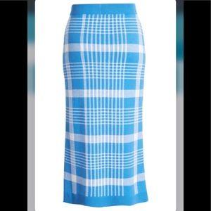 Halogen® Midi Sweater Skirt